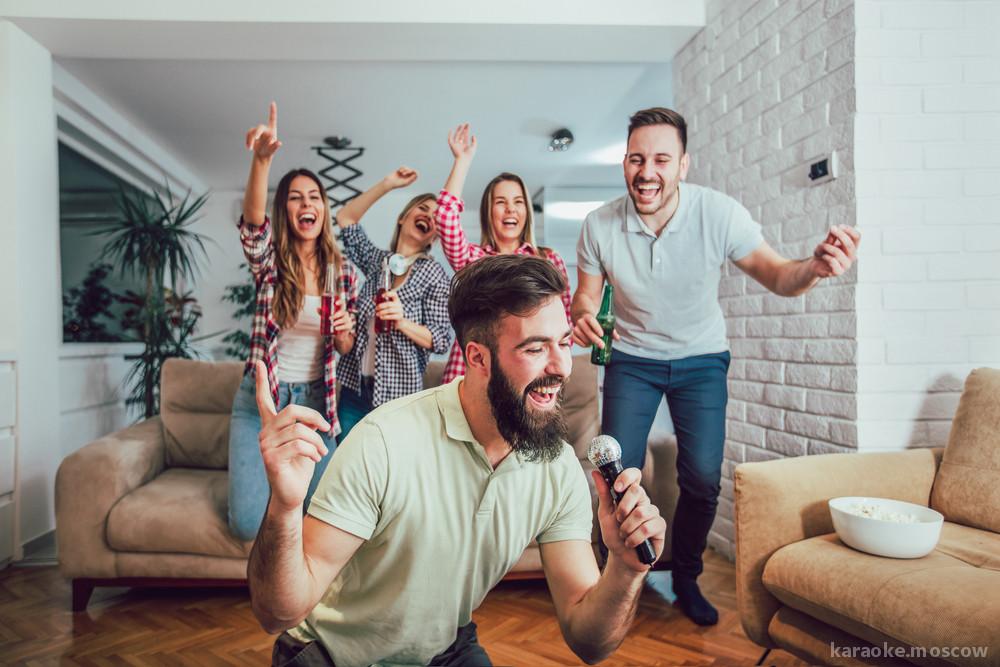 Как выбрать караоке-систему домой?