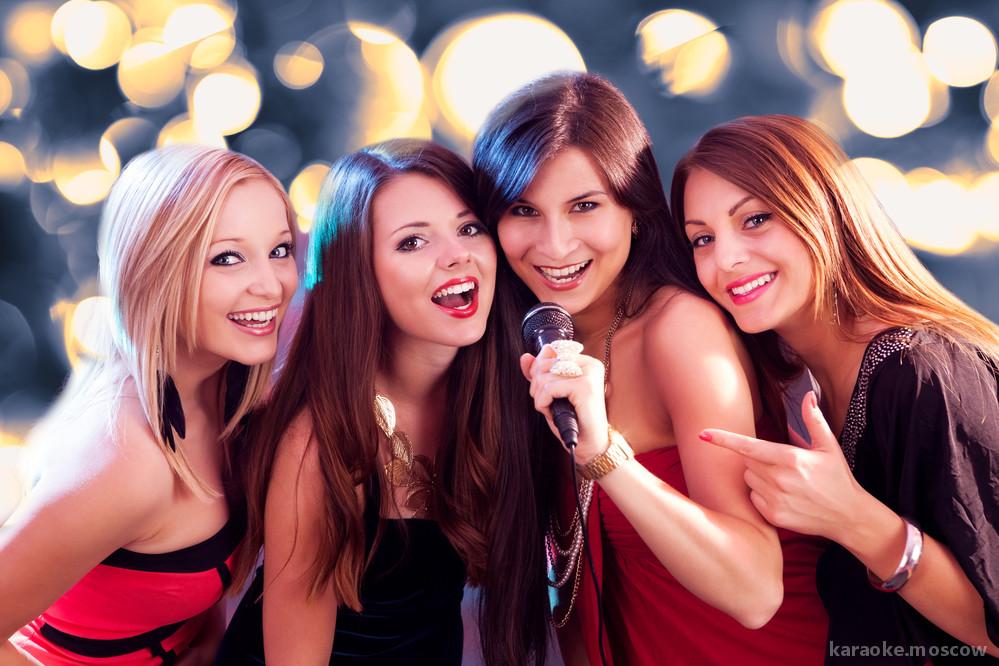 Какие песни поют в караоке?
